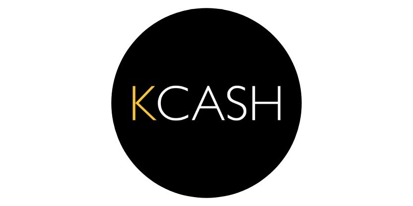 KCash button