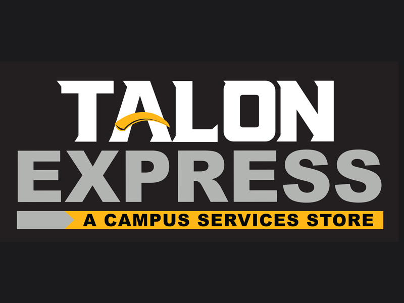 Talon Express is coming fall 2018.